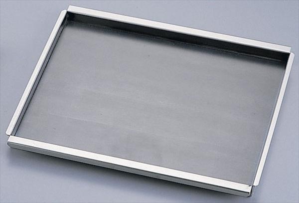 荒木金属 関西式たこ焼器(28穴)専用鉄板 大(2枚掛サイズ) GTK7501 [7-0929-0401]