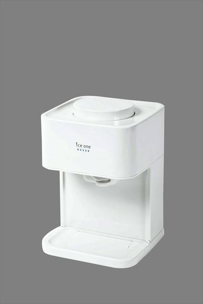 池永鉄工 スワン 家庭用氷削器アイスワン ヌーボー  6-0841-0701 FAII901