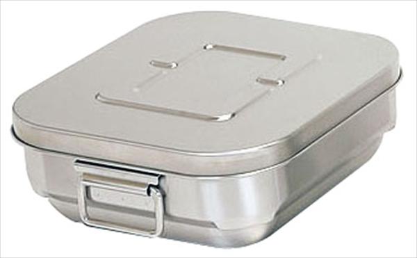 オオイ金属 ステン マイルドボックス 4L SMB-04M クリップなし 6-0148-0301 ABTH801