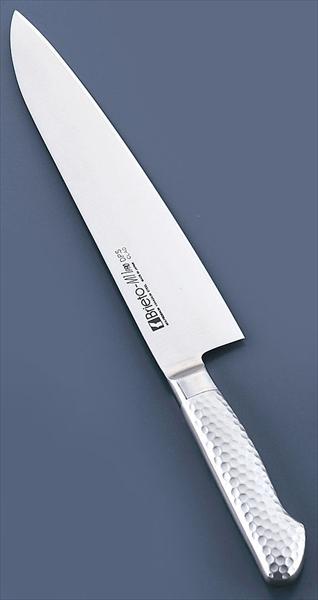 片岡製作所 ブライトM11プロ 割込 牛刀(両刃) M1102-DPS 30 ABL6005 [7-0314-0705]