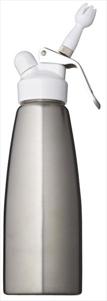 日本炭酸瓦斯 エスプーマ アドバンスディスペンサー L ステンレス 6-0815-0201 BES0601