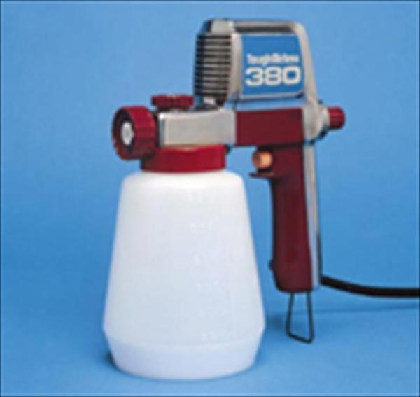 精和産業 電動スプレー タフエアレス380 60Hz用 No.6-1390-1102 WSP28060