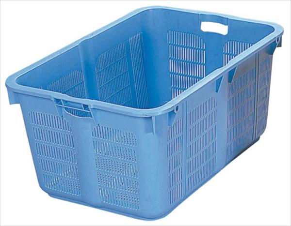 岐阜プラスチック工業 リス プラスケット 1200 ブルー 6-0177-0301 APL151