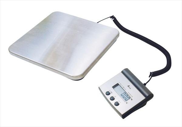 シンワ測定 隔測式デジタル台はかり 70108  6-0533-0501 BDI5901