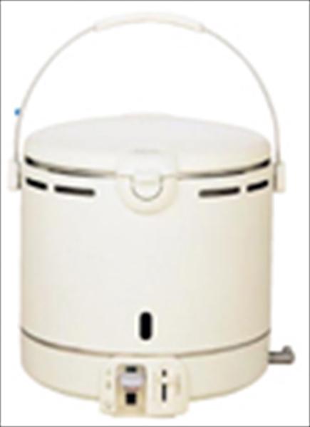パロマ パロマ ガス炊飯器 PR-200DF 12・13A 6-0621-1002 DSI4502