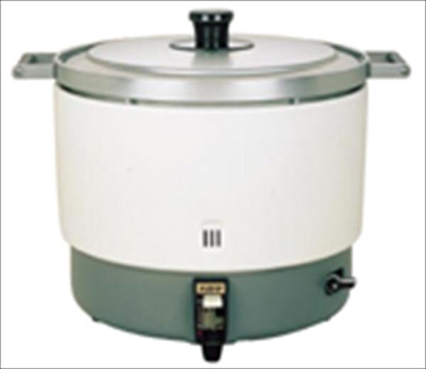 パロマ パロマ ガス炊飯器 PR-6DSS LPガス 6-0621-0201 DSI5101