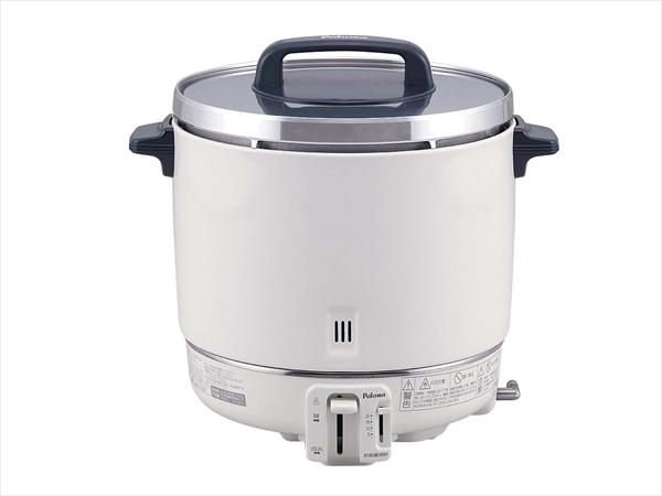 パロマ パロマ ガス炊飯器 PR-403SF 12・13A 6-0621-0402 DSIF402