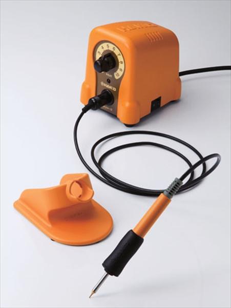 白光 多目的電熱ペン マイペン アルファ Y160 WMI0101 [7-1086-2101]