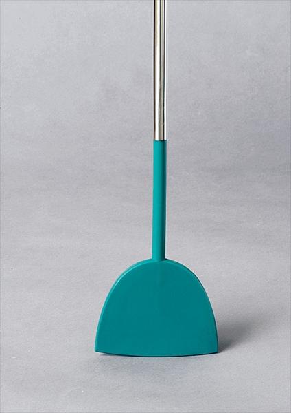 イイヅカ シリコン ウルトラロングヘラ 1500型 緑 6-0193-0120 AUL0120