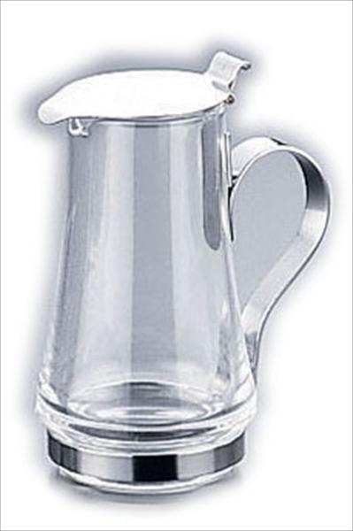エムタカ [7-1854-0301] ガラス製ミルクピッチャー 1022 1022 (6ケ入) (6ケ入) PML75 [7-1854-0301], ChanluuJapan公式オンラインサイト:02d53b5b --- afs59.fr