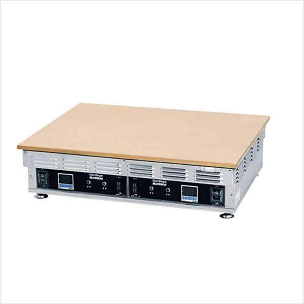 山岡金属工業 電気銅板グリドル ホットステージ HSG-6045CU No.6-0886-0201 GGL6901
