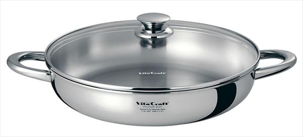 vitacraft(ビタクラフト) 18-10 ビタクラフト マルチパン 4859 31 AML3203 [7-0054-0503]