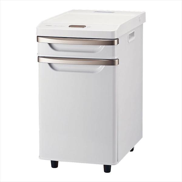 ツインバード工業 ベッドサイド冷蔵庫 HR-D282W EBS0102 [7-0686-0402]