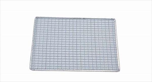 永田金網製造 亜鉛引 使い捨て網 正角型(200枚入) S-15 QTK2602 [7-0729-1602]