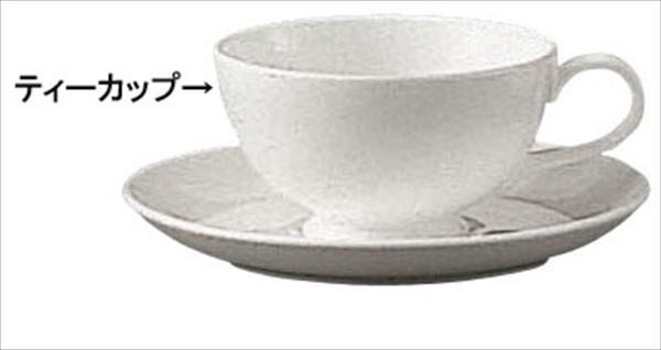 ノリタケカンパニーリミテド モデラートライン ティーカップ(6個入) 50087CA/9990 6-2105-1901 RMD1901