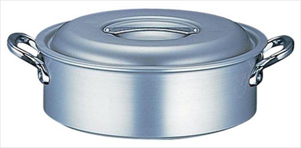 北陸アルミニウム アルミ マイスター外輪鍋 42  6-0034-0308 ASTC142