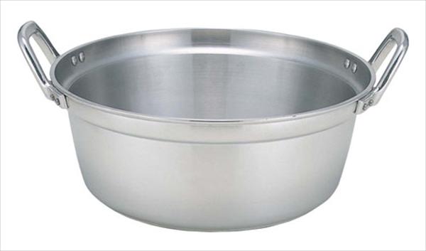 北陸アルミニウム 業務用マイスターIH 料理鍋 45 6-0033-0806 ALY5206