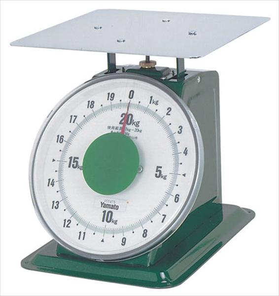 大和製衡 ヤマト 上皿自動はかり「大型」 平皿付 SDX-20 20kg 6-0541-0802 BHK6720