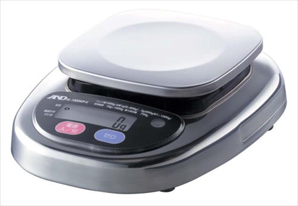エー・アンド・デイ A&Dデジタル防水はかり HL-3000WP BHK7303 [7-0564-0401]