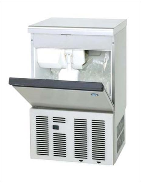 ホシザキ北信越 製氷機キューブアイスメーカー IM-35M-1(空冷) No.6-0760-0501 ESI4801