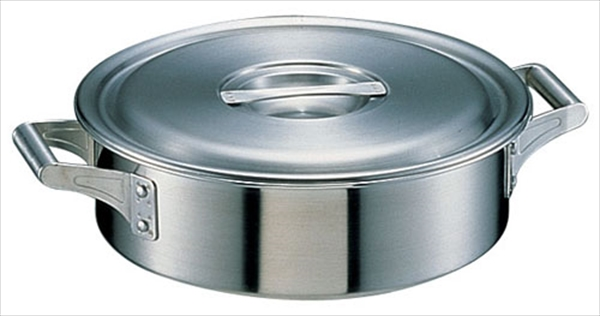 フジノス 18-10ロイヤル 外輪鍋   XSD-420  AST05420 [7-0020-0308]