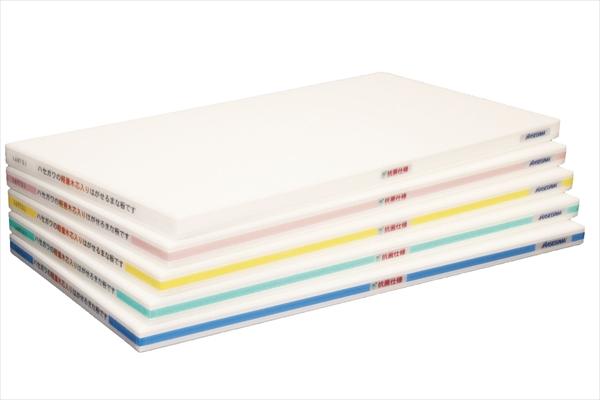 ハセガワ ポリエチレン・抗菌軽量おとくまな板 4層 600×300×H25 青 6-0338-0215 AOT1115