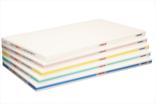 ハセガワ ポリエチレン・抗菌軽量おとくまな板 4層 1500×450×H30 Y No.6-0338-0262 AOT1162