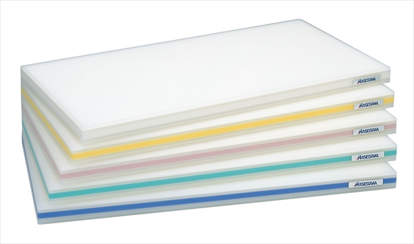 ハセガワ ポリエチレン・おとくまな板4層 1000×450×H35 P 6-0338-0353 AMN394113