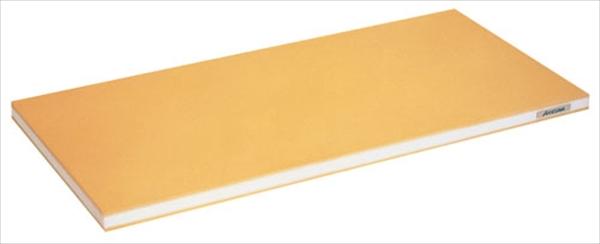 直送品■ハセガワ 抗菌性ラバーラ・かるがるまな板標準 1500×450×H30 AMN45113 [7-0351-0313]