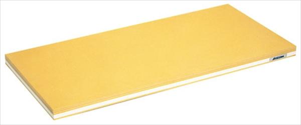 直送品■ハセガワ 抗菌性ラバーラ・おとくまな板5層 500×250×H35 AMN46501 [7-0351-0413]