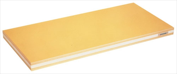 ハセガワ 抗菌性ラバーラ・ダブルおとくまな板10層 1200×450×H50 6-0339-0324 AMN47112