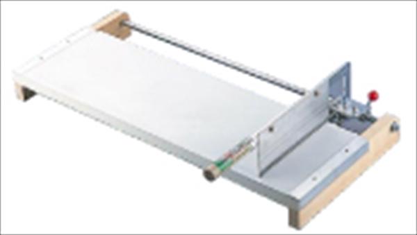 ウエダ製作所 木製 麺切カッター 16型  AMV09 [7-0374-0401]