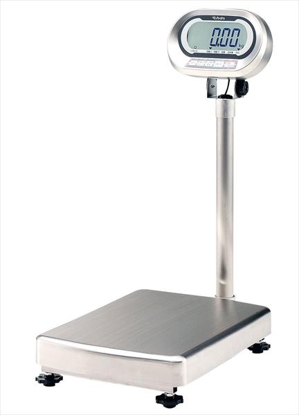 クボタ防水・防塵デジタル台はかり検定付 KL-IP-K60A 6-0534-0401 BHKC201