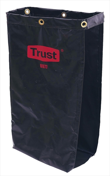 Trust トラスト ルームメイキングカート用 ストローバッグ 6977 6-1237-0501 KTLJ001