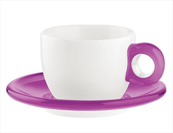 グッチーニ ティー/コーヒーカップ 2客セット 2774.0001バイオレット RGTS301 [7-2264-0101]