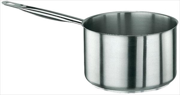 PADERNO パデルノ 18-10片手深型鍋 (蓋無) 1006-36 6-0025-0409 AKT9936