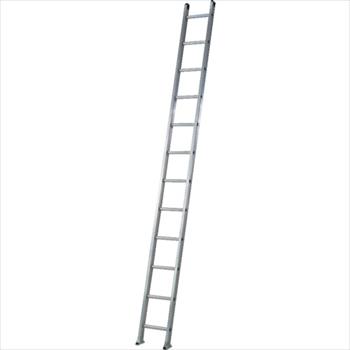 (株)ピカコーポレイション ピカ 1連はしごアルフ1ALF型 6.1m オレンジB [ 1ALF61 ]
