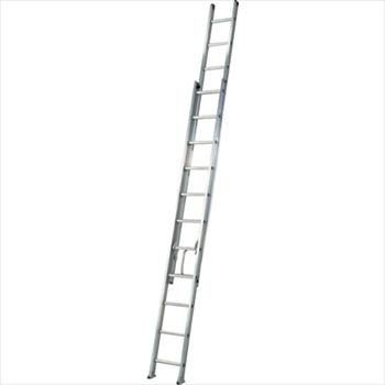 (株)ピカコーポレイション ピカ 2連はしごアルフ2ALF型 7.3m [ 2ALF72 ]