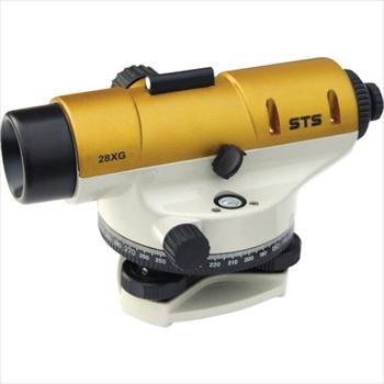好きに STS(株) オレンジB ~Smart-Tool館~ ]:ダイレクトコム [ STS オートレベル 28XG 28倍 28XG-DIY・工具