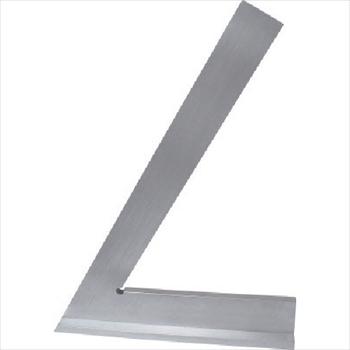 大西測定(株) OSS 角度付台付定規(60°) オレンジB [ 156C250 ]