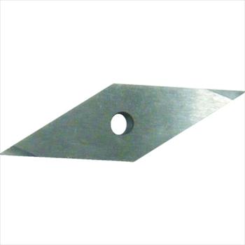 (株)三和製作所 sanwa サンワ ハイスチップ 菱形35° [ 09L3504BR2 ]【 10個セット 】