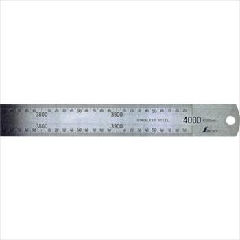 シンワ測定(株) シンワ 直尺 ステン4000mm [ 14087 ]