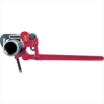 Ridge Tool Company RIDGID コンパウンドレベレッジレンチ S-6A [ 31385 ]