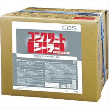 シーバイエス(株) シーバイエス 樹脂ワックス コンクリートシーラー 18L [ 13057 ]