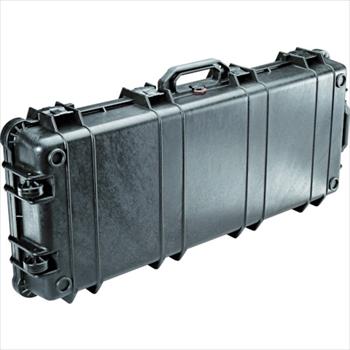 PELICAN PRODUCTS社 PELICAN 1700 (フォームなし)黒 968×406×155 [ 1700NFBK ]