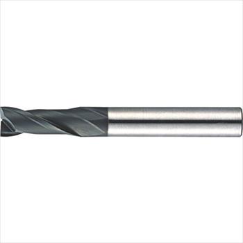 三菱日立ツール(株) 日立ツール ATコート NEエンドミル レギュラー刃 2NER38-AT [ 2NER38AT ]