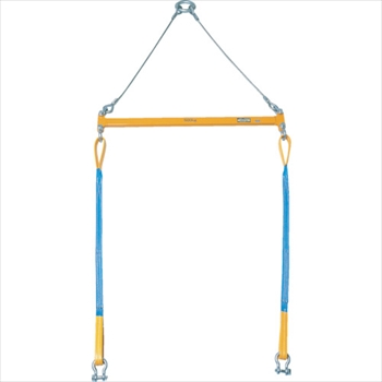 (株)スーパーツール SUPERTOOL 2点吊用天秤 [ PSB508 ]