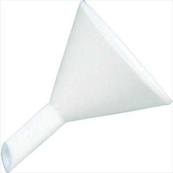 (株)フロンケミカル フロンケミカル フッ素樹脂(PTFE)  ロート 158φ [ NR0139005 ]