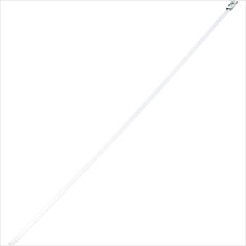 パンドウイットコーポレーション パンドウイット MS(バックルロック式)ステンレススチールバンド (50本入) [ MS8W63T15L4 ]