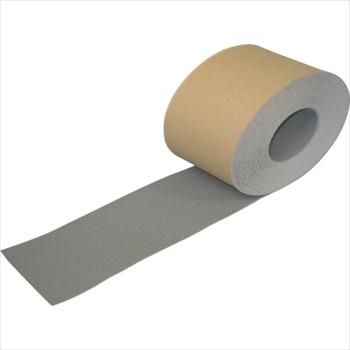 (株)ノリタケコーテッドアブレーシブ NCA ノンスリップテープ(標準タイプ) グレー [ NSP30018 ]